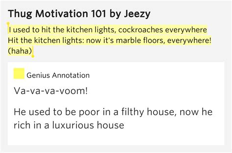 In The Kitchen Lyrics by Jeezy Kitchen Lyrics 28 Images Jeezy Mr 17 5 Lyrics