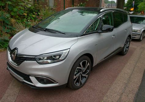Renault Auto by Annonce Grand Scenic Bose Edition Energy 1 3 Tce 160cv