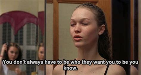 10 things i hate about you 1999 quotes imdb julia stiles quotes celebquote
