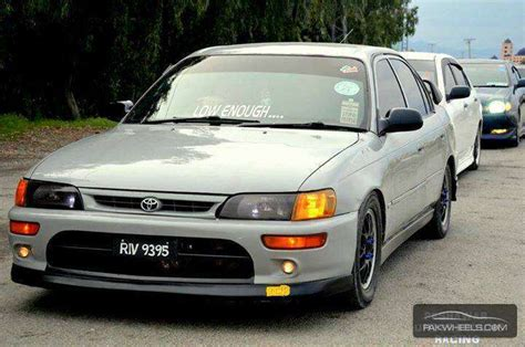 Toyota Corolla XE 1994 for sale in Islamabad   PakWheels
