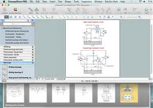 Blueprint Drawing Software cad drawing software for making mechanic diagram and