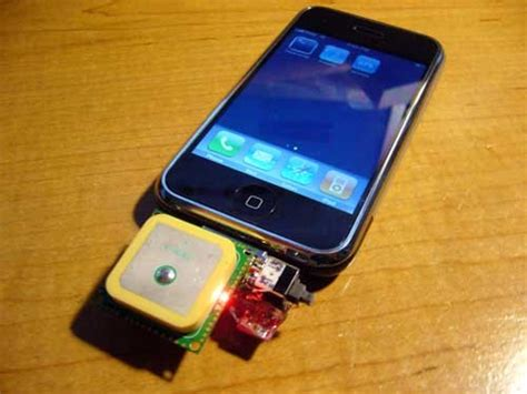 home design hack iphone geekdeep s haven iphone gps module hack