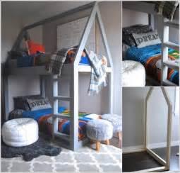 Toddler Bunk Bed Designs 10 Cool Diy Bunk Bed Designs For Kids