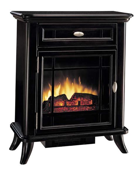 Foyer Electric Fireplace petit foyer electric fireplace 18 inch classic