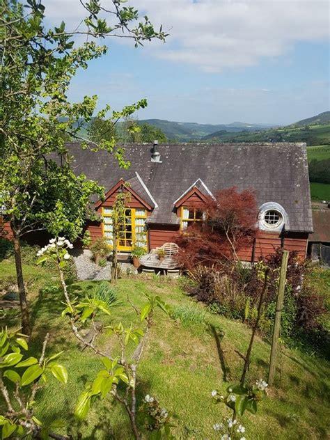 Turpins Cottage by Shropshire Vistas Turpin Cottage