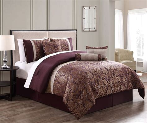 purple and gold comforter sets the 25 best gold comforter set trending ideas on