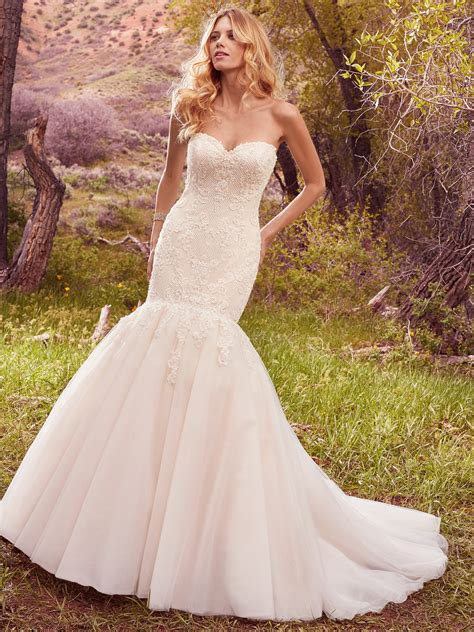more wedding dresses even more blush wedding dresses by maggie sottero