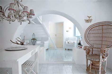 white home decorating ideas modern house on stromboli island