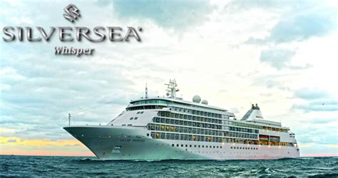 silversea cruises travel insurance silver whisper cruise ship silversea silver whisper cruises