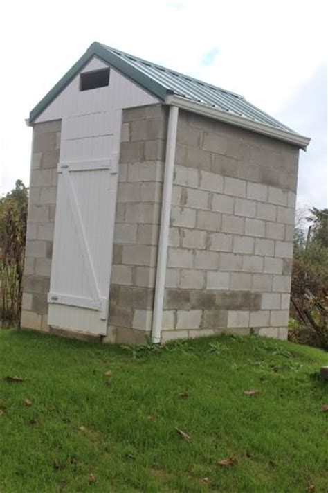 building a cinder block house 12 smokehouse plans for better flavoring cooking and