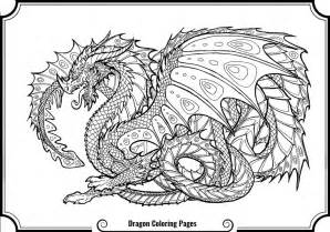 dragon coloring pages cooloring