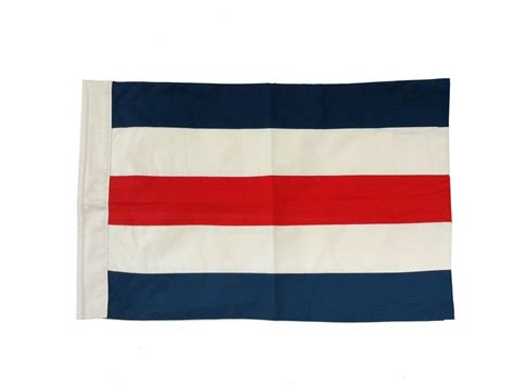 nautical flag buy letter c cloth nautical alphabet flag decoration 20