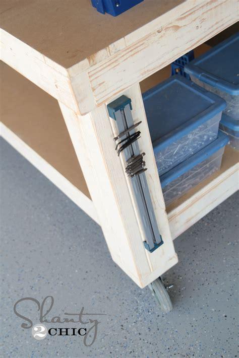 work bench accessories woodworking plans diy workbench accessories pdf plans
