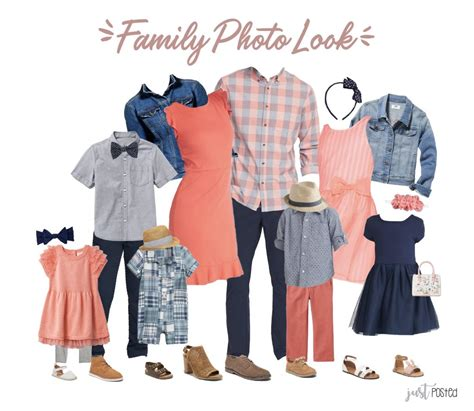 family picture color ideas ideas for what to wear for family pictures just