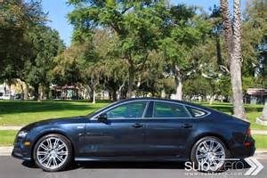 review 2012 audi a7 prestige 3 0 tfsi