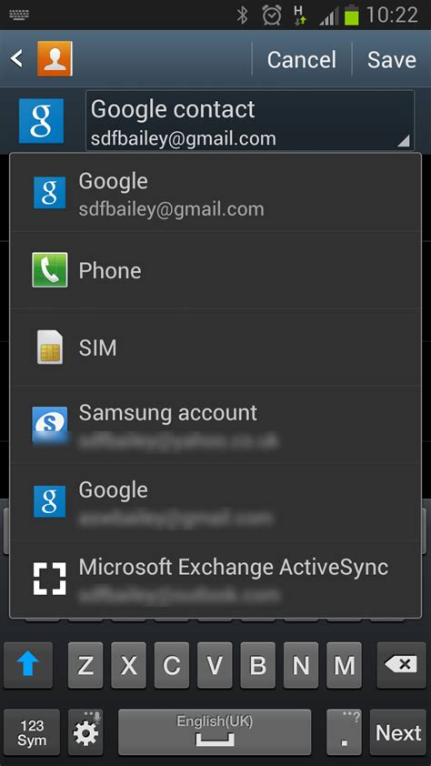 contact sync android sdfbailey s domino a one way contact sync for traveler and android