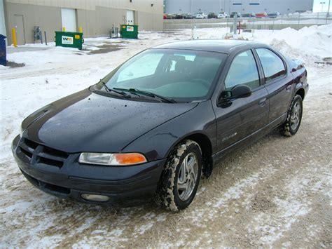 best car repair manuals 1995 dodge stratus electronic toll collection 1998 dodge stratus user reviews cargurus