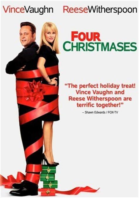 vince vaughn dating rant four christmases 2008 for rent on dvd and blu ray dvd