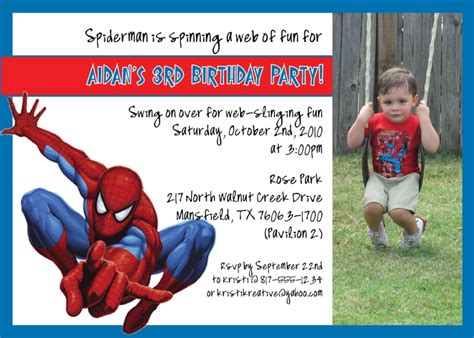 themes man s search for meaning spiderman birthday invitations ideas bagvania free