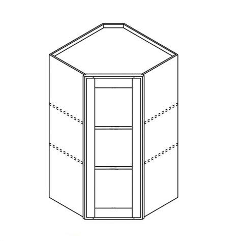 Cabinet Door Glass Options Gwdc2742 Glass Options Solid Pane Glass Door Diagonal Wall Cabinet Dover Kitchen Cabinet