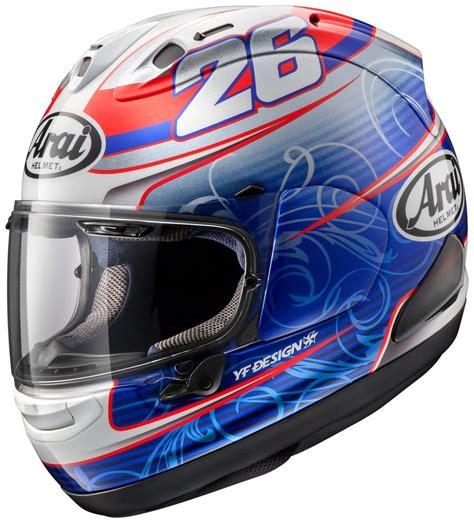Helmet Arai Clone 643 79 Arai Corsair X Pedrosa Replica 225906