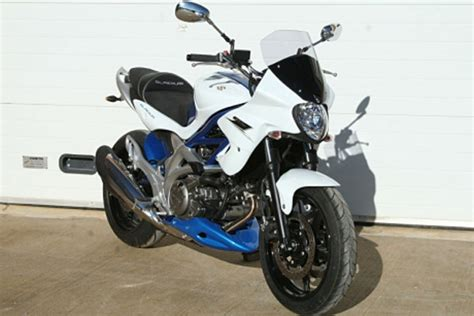Suzuki Gladius Top Speed Suzuki Gladius Top Speed