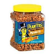 Planters Honey Roasted Peanuts Nutrition by Planters Peanuts Honey Roasted Calories Nutrition