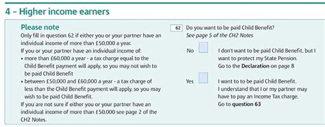 Child Tax Credit Application Form Uk Claim Form Claim Form Working Tax Credits Uk
