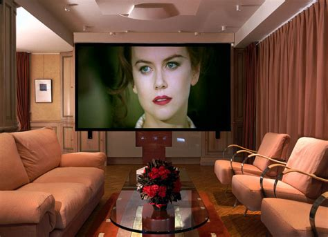 home theater lewis audio
