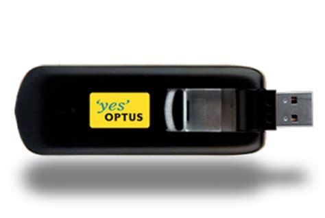 Modem Yes Optus optus mobile broadband software updates yes crowd