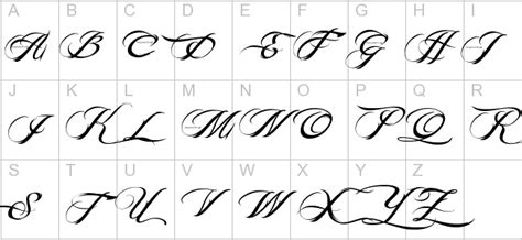 tattoo font billy argel pin billy argel font on pinterest
