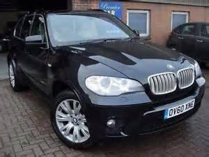 2010 60 bmw x5 3 0 xdrive40d m sport 5d auto 302 bhp