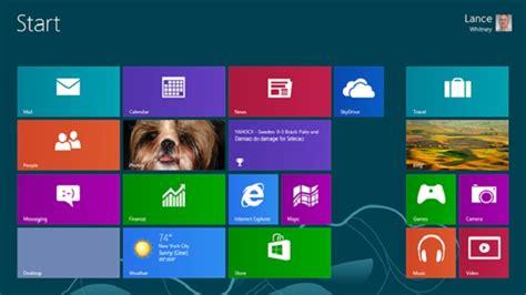 fastweb mobile start il bottone start torna su windows 8 fastweb