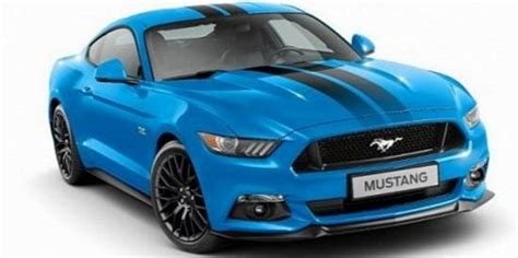 ford mustang gt instrumented test ford redesignscom
