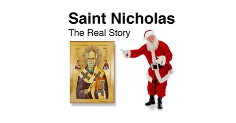 st real story st nicholas the real story indiegogo