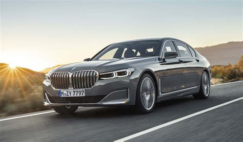 bmw  series sedan automotive rhythms