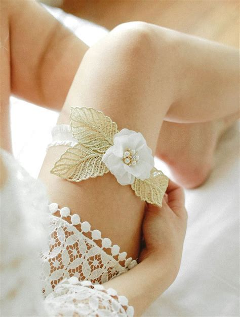 389 best images about Bridal Garters on Pinterest