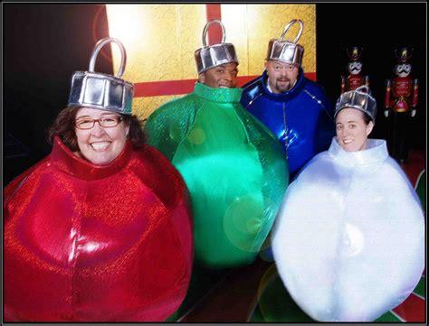 holiday ornament costumes avantgarb custom mascots