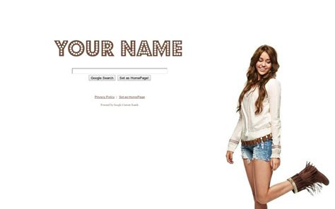 theme google chrome miley cyrus miley cyrus google theme
