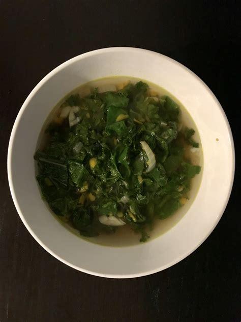 green leafy vegetables soup recipes green leafy vegetables soup laure