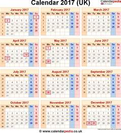 Sweden Calendrier 2018 Calendar 2017 Uk With Bank Holidays Excel Pdf Word Templates