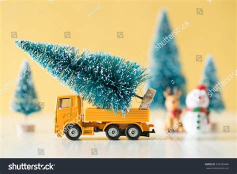 christmas tree preparation prepare tree decoration concept stock photo 535430446