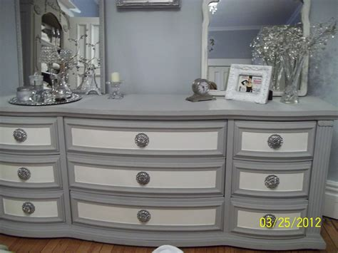 painting a dresser white shades of amber annie sloan chalk paint link party