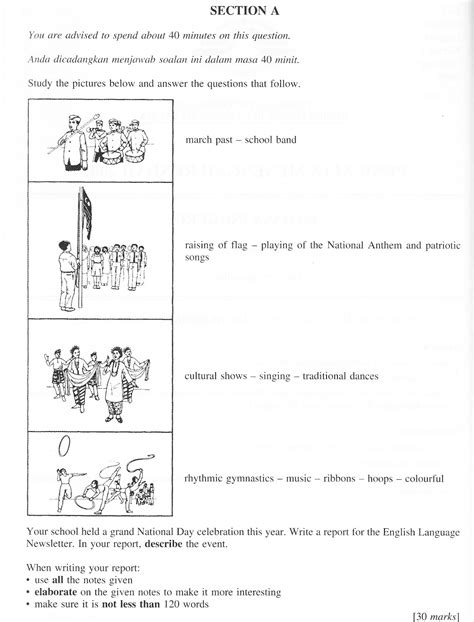 Grammar Report Writing Format by Report Writing Format Nuha S