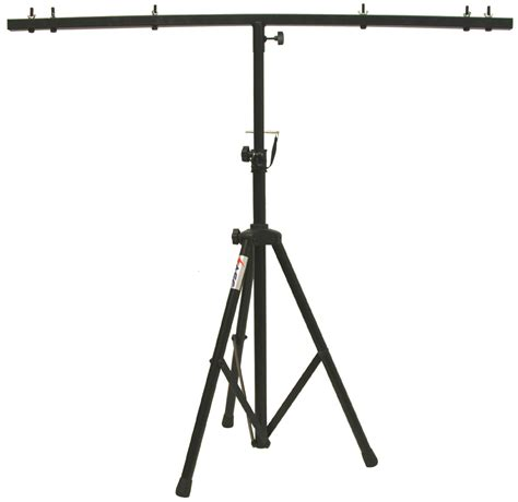 light stand pro dj lighting tripod stand t bar truss light fixture