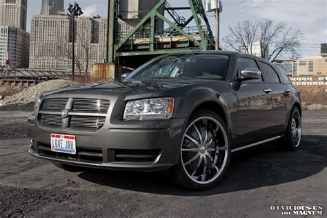 dodge magnum 2008 2008 dodge magnum photos informations articles