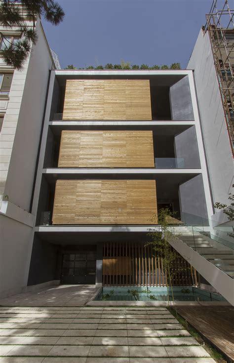 hängele modern gallery of sharifi ha house nextoffice alireza