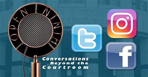 Ninth Circuit Search The Ninth Circuit On Social Media Ninth Judicial Circuit Court Of Florida