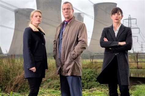cast of dci banks index dsd doublage