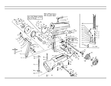 atlas lathe parts diagram south bend lathe parts diagram 30 wiring diagram images